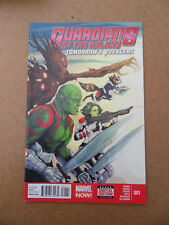 Guardians Of The Galaxy : Tomorrow's Avengers 1 . One shot . Marvel 2013 . FN +