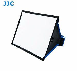 JJC RSB-L (L) Rectangle Soft Box Diffuser universal for most portable flash