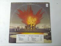 American Tears – Powerhouse Vinyl LP 1977 Demo Copy