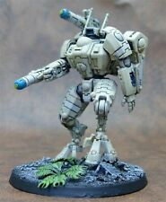 Tau Commander - Painted - Ready to Play