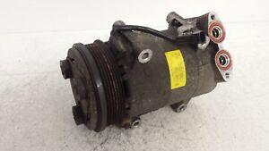 Ford Focus 04-11 1.6TDCI Air Con Pump A/C Compressor 3M5W19D629KF 3M5W-19D629-KF