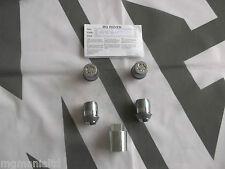 MG6 Locking Wheel Nut Set bggs 0001 Neuf
