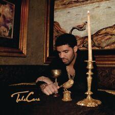"""Drake """"Take Care"""" Art Music Album Poster HD Print 12"""" 16"""" 20"""" 24"""" Sizes"""