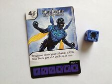 DC Dice Masters Justice League - Blue Beetle - Magically Infused #079