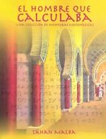 El Hombre Que Calculaba, Paperback by Malba, Tahan, Like New Used, Free shipp...