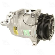 For Volvo C30 C70 S40 V50 V70 A/C Compressor with Clutch Four Seasons 68647