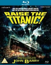 Raise The Titanic 5027626707040 With Alec Guinness Blu-ray Region B