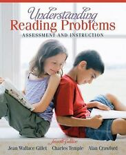 Understanding Reading Problems by Jean A Gillet