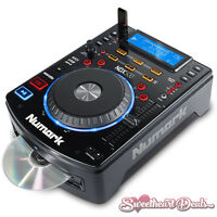 Numark NDX500 USB CD Media Player & Software DJ Controller Touch Sensitive
