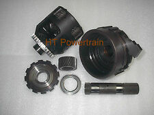 GM 4T65E DIFFERENTIAL FINAL DRIVE PLANET & GEAR SET 34 TOOTH SUN 3.29 RATIO