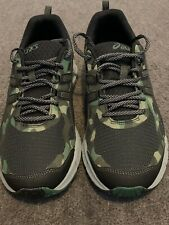 Brand New Asics Trail Shoes - Size US 11