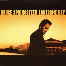 Springsteen, Bruce: Lonesome Day 1 Import, Enhanced, Single Audio CD