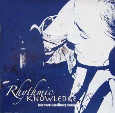 KOOL SKOOLS - RHYTHMIC KNOWLEDGE - MILL PARK SECONDARY COLLEGE CD