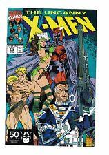 Marvel Comics the uncanny x-men no 275 March 1991 $1.00 USA