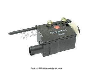 Porsche 986 987 996 997 Gas Fuel Door Actuator OEM NEW+ 1 year Warranty