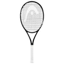 Head Speed MP Black 300g + free stringing with synthetic gut