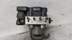 2017-2018 Nissan Altima Abs Pump Control Module 104139
