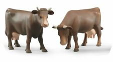Farm Cows Set of 2 - Bruder 02308 Excellent Quality Toy NEW