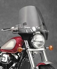National Cycle - N2567-01 - Street Shield EX, 7/8in. Bar - Light Tint`