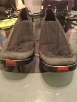 RARE Cole Haan NikeAir Black Shoes UK 8