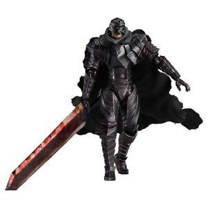 BERSERK Guts Armor Ver. Berserk Repaint Skull Edition Figma Action Figure # 410