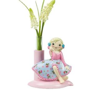 GOEBEL Nitsche Eva Maria - Sugar Babe Bloomy Vase ohne Deko H:ca. 11cm  26050633