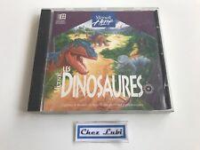 Microsoft Les Dinosaures - PC - FR - CD Avec Notice FR