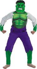Hulk Kids Costume - Medium ( Size 7-8 ) 5785