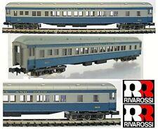 Rivarossi 9539 Vintage Wagon Passenger Baltimore & Ohio Nr.3612 USA Ladder-N