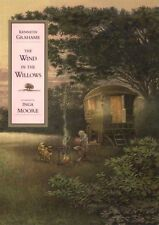 Wind in The Willows School and Library by Grahame Kenneth Moore Inga (ilt)