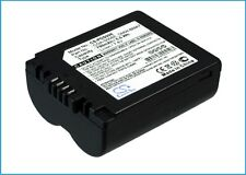 7.4 V Batteria per Panasonic Lumix DMC-FZ50, Lumix DMC-FZ7EF-K, Lumix DMC-FZ50EGM