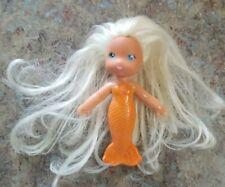 SEA WEES Vintage  Kenner FLORA Mermaid