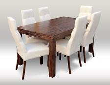 Esstisch Ausziehbar Mit Stühlen In Tisch Stuhl Sets