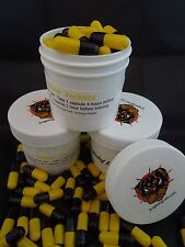 YELLOW JACKETS -Performance Enhancer Most Powerful Anabolic Test Booster on eBay