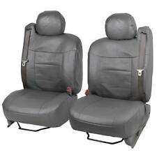 Leatherette Car Seat Covers For Built In Seat Belts For Gmc Suvs And Trucks