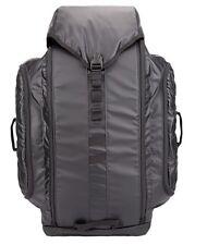 StatPacks G3 BackUp Urban EMT Medic Backpack EMS ALS Trauma Bag Black Stat Packs