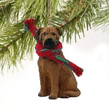 Bullmastiff Original Ornament