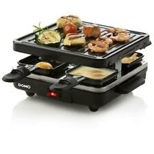 Raclette Grill Domo DO9147G - UK Stocked Now Only