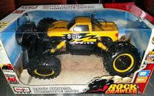 ROCK CRAWLER RADIO CONTROL MAISTO TECH TRUCK 4 X 4 INDEPENDENT SUSPENSION NEW