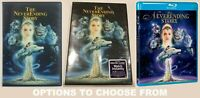 The NeverEnding Story * 3 Options to choose from * READ DESCRIPTION * Free Ship