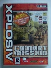 Combat Mission for PC