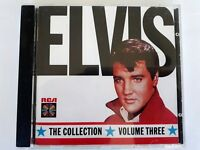 Elvis Presley The Collection Volume 3 CD 1984 Made in West Germany Brand New