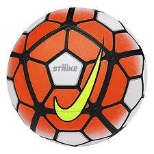 Nike Strike Training Soccer Ball Futsal Football CR7 SC2729-100 Size 5