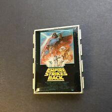 Star Wars Celebration 5 Event - Empire Strikes Back Poster - LE Disney Pin 79296