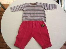 Pumpkin Patch Cotton Outfits & Sets for Boys