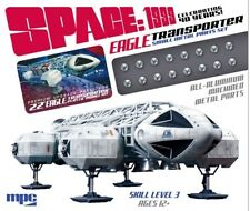 Polar Lights 1:48 Space 1999 Eagle Transporter Small Metal Parts Pack MKA016