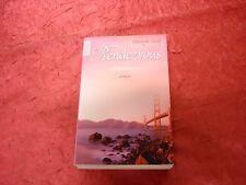 Taschenbuch, Rendezvous, Danielle Steel, Roman, gebraucht, guter Zustand, Mängel