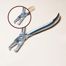 1 Pc Dental Orthodontic Bracket Removing Plier Removal Plier For Anterior Teeth