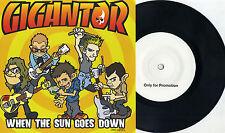 "Gigantor / Easy Grip -Split 7"" TEST PRESS CH3 Simpletones Japan Germany Pop Punk"