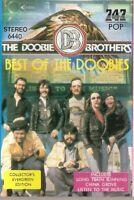 Doobie Brothers.. Best Of The Doobies. Import Cassette Tape